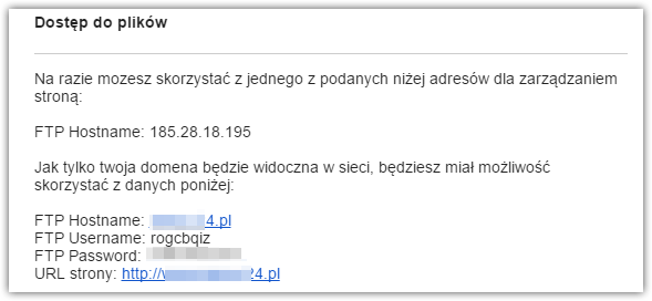 Informacje o hostingu - Gmail - Google Chrome-06-28 17.28.38
