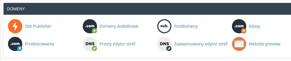 domeny-cpanel