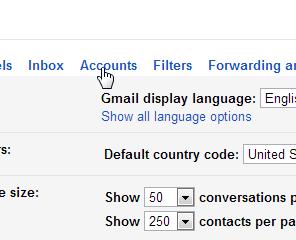 gmail-konta