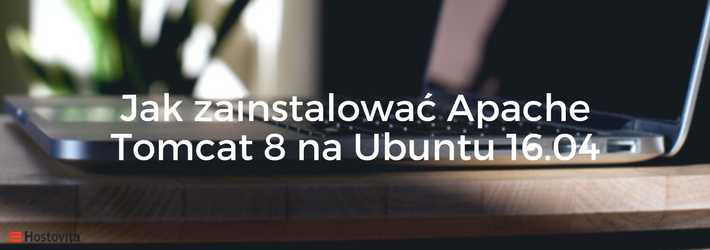 Apache Tomcat 8 na Ubuntu 16