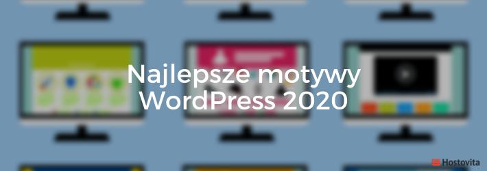 Blog - motywy wp 2020