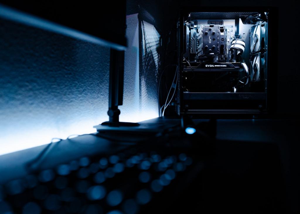 dedykowany komputer
