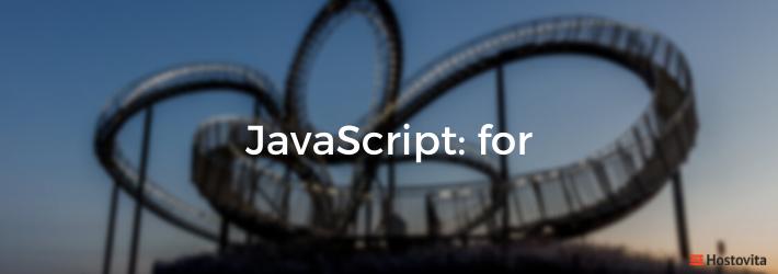 javscript for